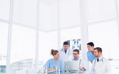 Crossroads: Health Providers Embrace Remote Monitoring Cautiously
