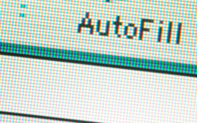 How Auto-Fill Can Leave Your Business Vulnerable to a Phishing Attack